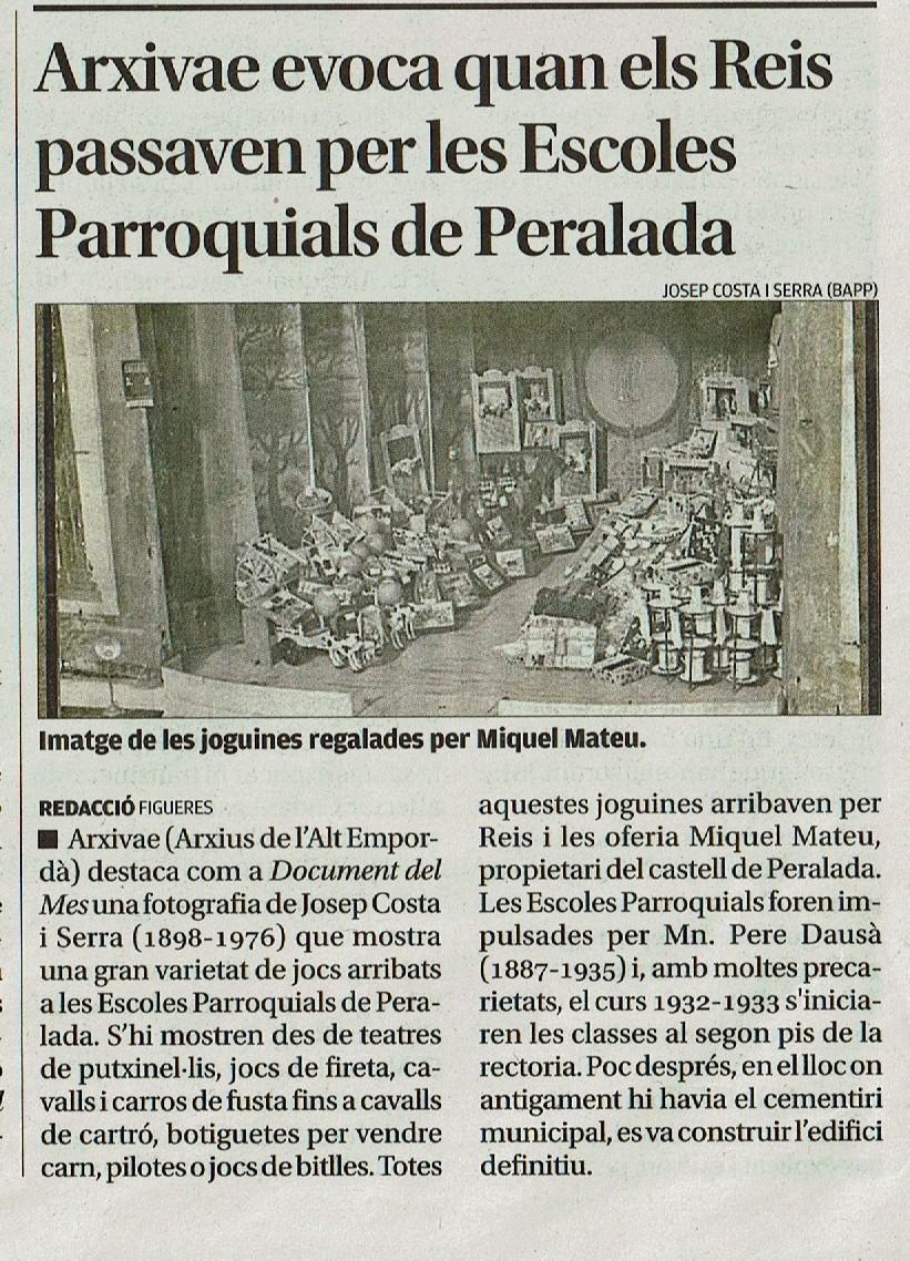 Arxivae Perelada_Empordà_2020.01.21
